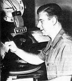 Arthur Godfrey WJSV