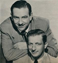 Ray Goulding & Bob Elliot