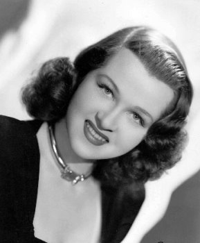 Jo Stafford in 1948
