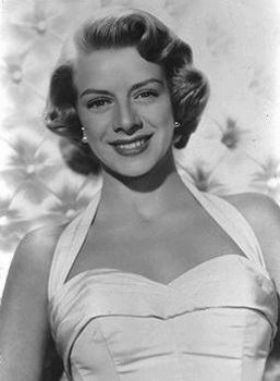 Rosemary Clooney, circa 1953