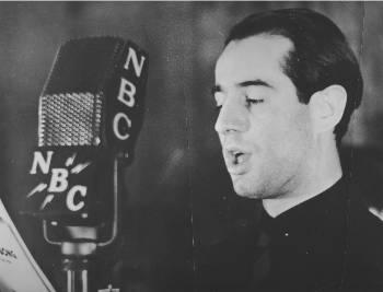 Frank Parker, 1935