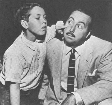 The Great Gildersleeve with Willard Waterman