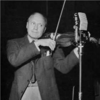 Jack Benny, 1949