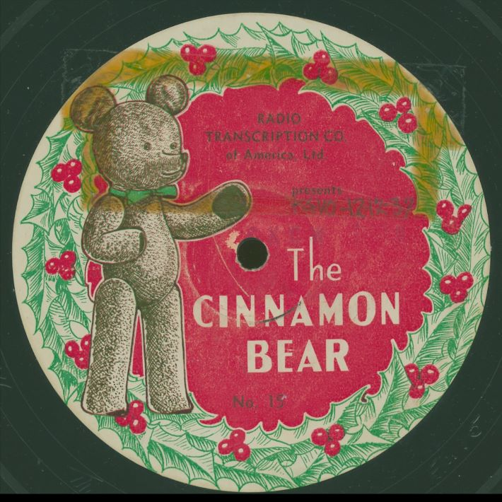 Image result for the cinnamon bear