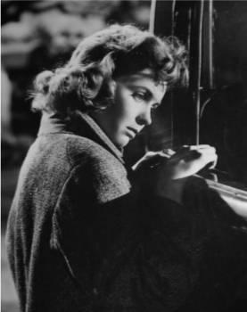 "Dorothy McGuire in ""Claudia"" (1941)"